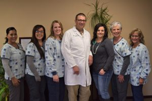 Poppleton Family Dentistry Staff