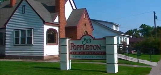 Poppleton Family Dentistry